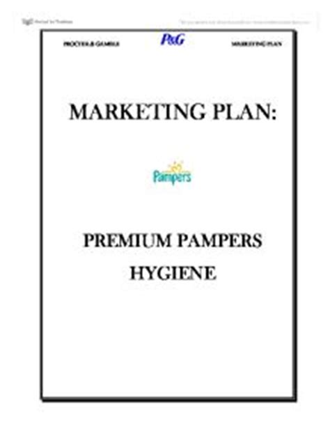 How to Write a One-Page Marketing Plan - BusinessTown