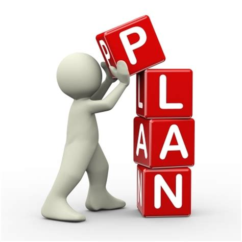 A One Page Marketing Plan Anyone - Small Business Trends